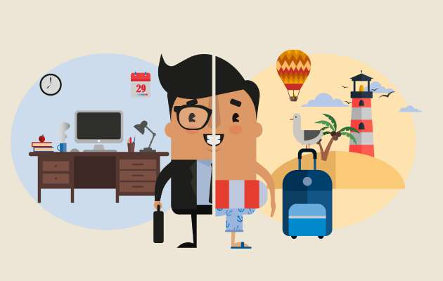 İş ve özel yaşam dengesi için hayat kurtaran 9 ipucu