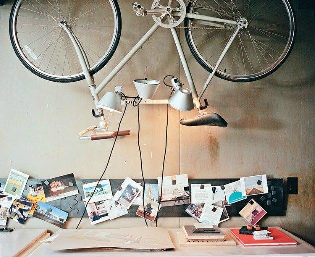 Tasarımcılar nasıl alanlarda çalışıyor?