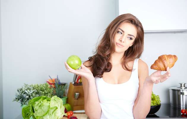 Kadınlar diyete başladığında neden daha stresli, gergin ve depresif olur?