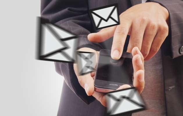 E-posta istilasından kendimizi nasıl koruyabiliriz?