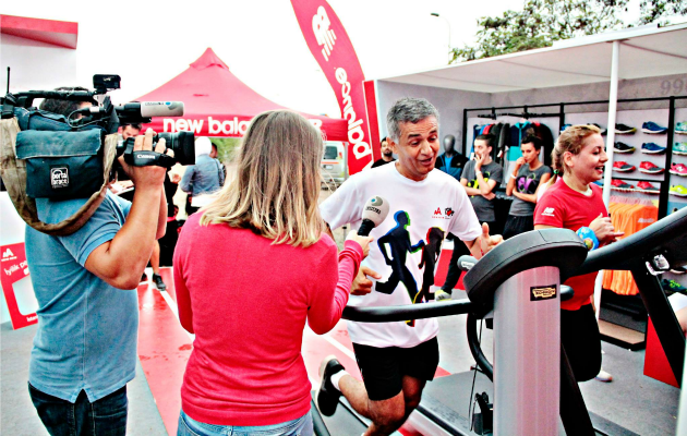 Uplifers ekibiyle İstanbul Koşu Festivali deneyimi