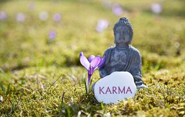 Karma'nın 10 etkileyici ve ilham verici yasası