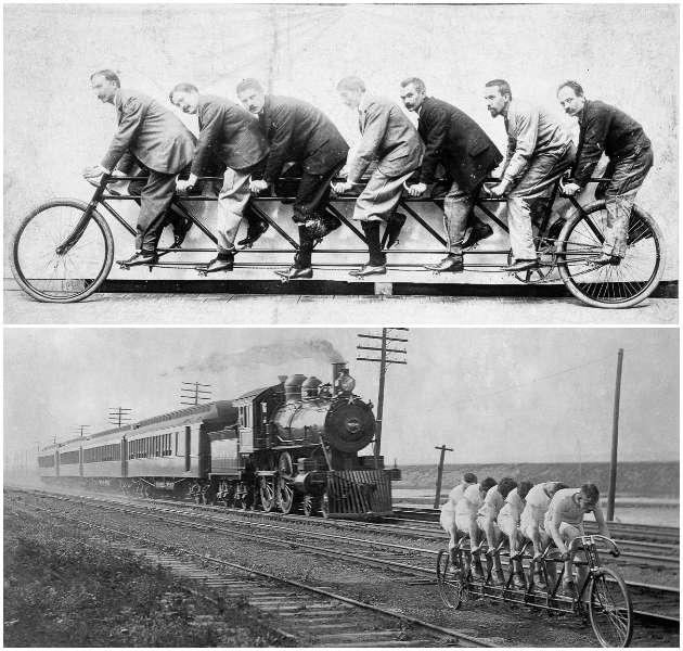 Ortaya çıkışından bugüne bisikletin gelişim serüveni