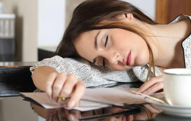 Kronik yorgunluğunuzun sebebi demir fazlalığı olabilir