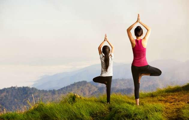 Yoga ile ön yargılardan arınmış bir ''siz'' yaratmak için öneriler