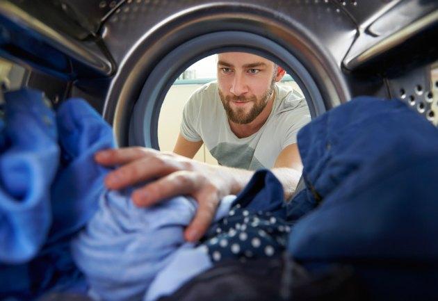 çamaşır standart