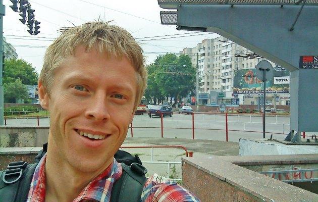 40 yaşına gelmeden dünyayı gezen adamın seyahat stratejileri