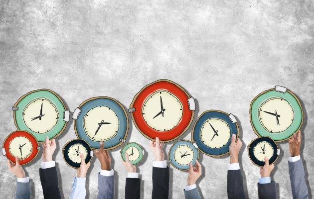 Başarıya ulaşmak için zamanınızı etkili kullanın