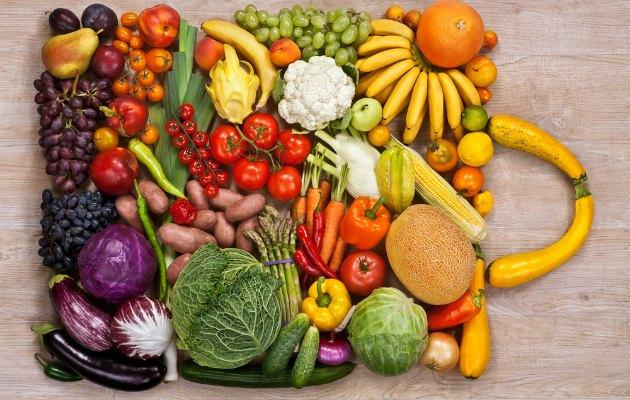 En güçlü 7 gıda ikilisi