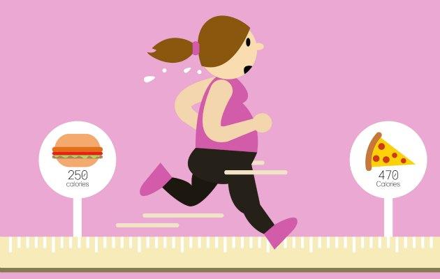 Obezite ile mücadelede çok bilinmeyen bilimsel gerçekler