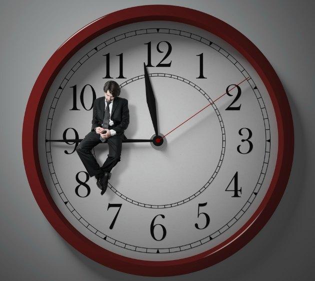 Sürekli vakit öldürmenizi engellemeye yarayacak 8 önemli ipucu