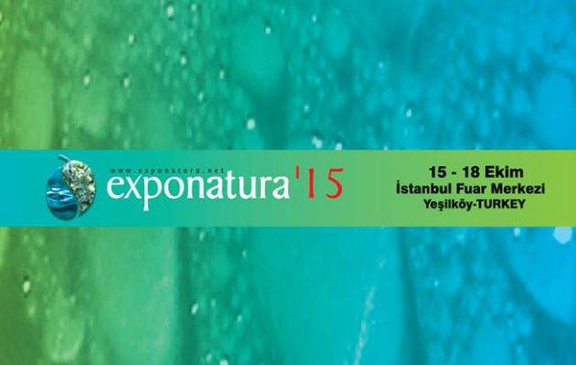 Sağlıklı yaşam dünyasının en iyileri Exponatura'da bir araya geliyor
