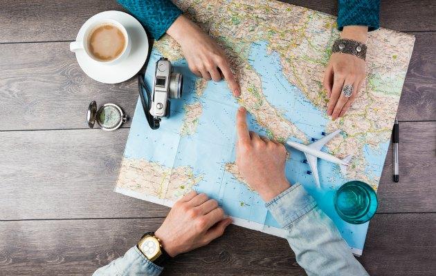 Tatil planı yapmadan önce kendinize sormanız gereken 5 önemli soru