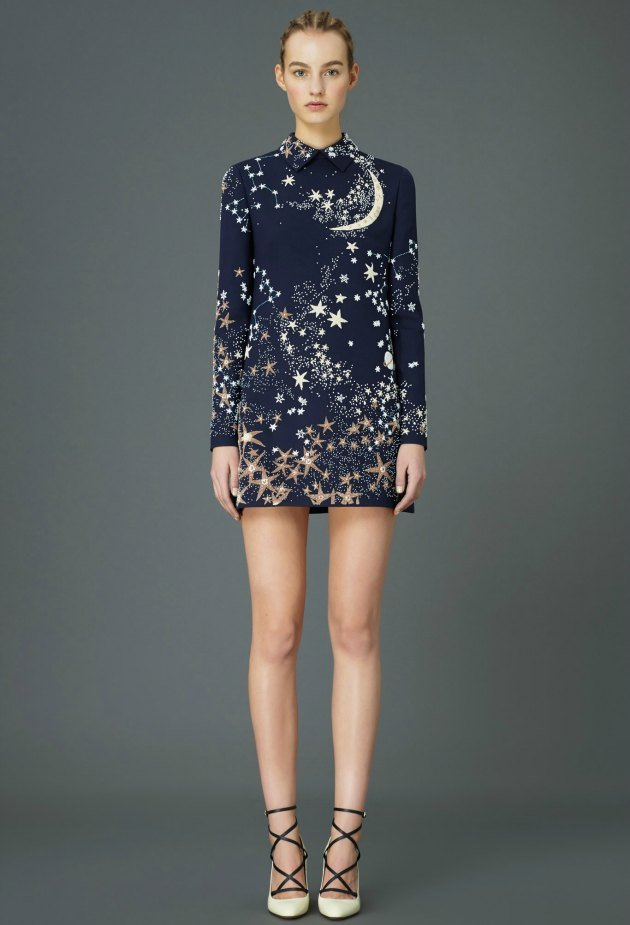Yıldız Savaşları'nı beklerken moda dünyası da hazırlığını yaptı