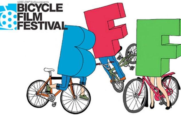 Yeşil düşün, bisikleti seç
