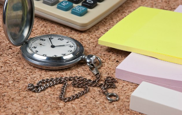 Zamanınızı kontrol etmeniz için 7 mükemmel tavsiye