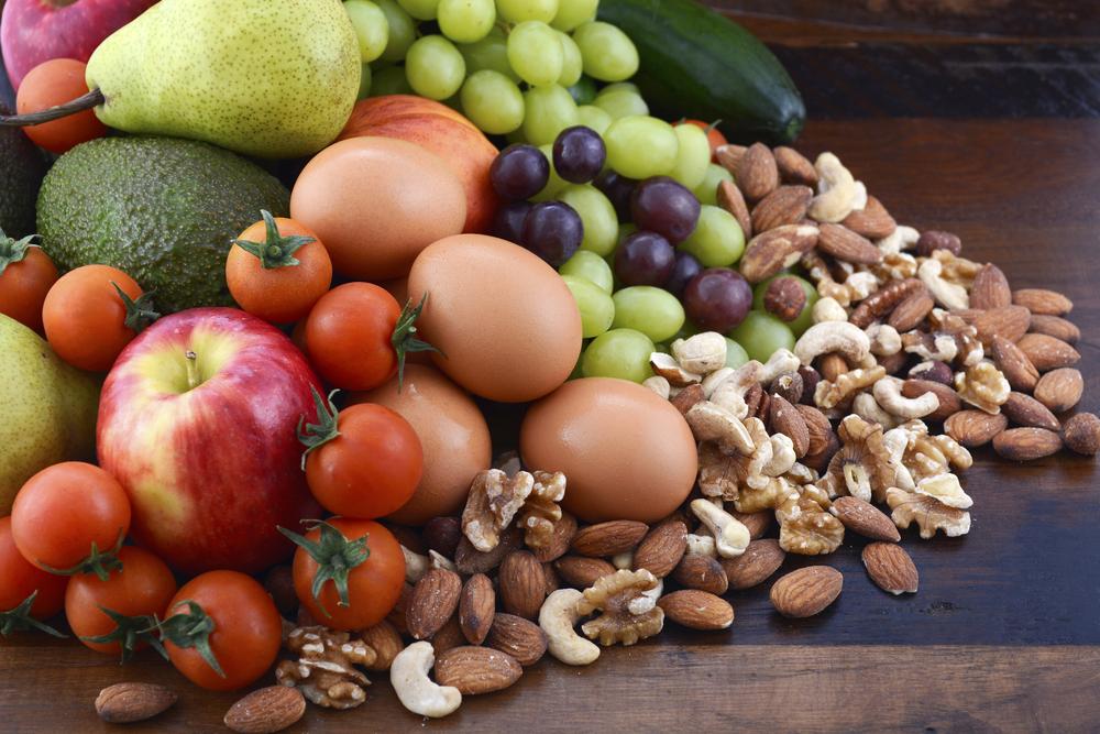 Sağlıklı beslenme depresyon riskini azaltıyor