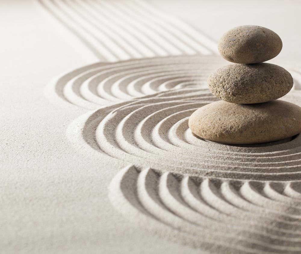 Hayatta iç dengeyi sağlamanın formülü: İş, sevgi ve hareket