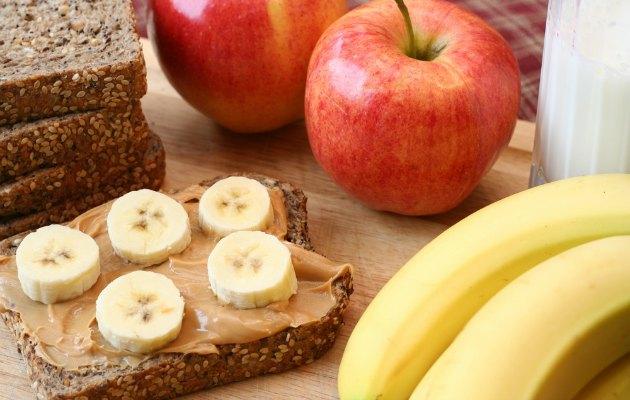Maksimum verimi alabilmek için koşmadan önce nasıl beslenmelisiniz?