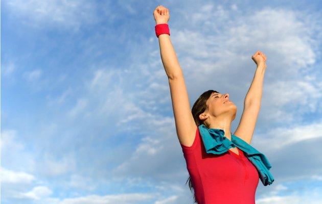 Yoga ile her düştüğünüzde yeniden ayağa kalkmak mümkün