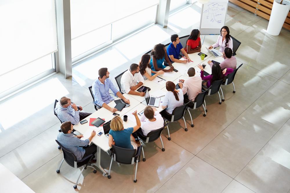 Başarılı bir toplantı düzenlemenin 5 kuralı