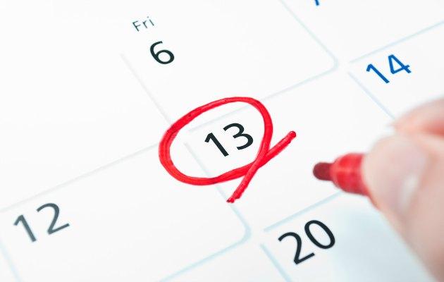 İnancın gücü: 13. Cuma şansız ve korku dolu bir gün mü yoksa şanslı, aşkın ve birliğin günü mü?