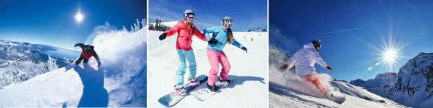 Kış sporları ve yoga: Snowboard ve kayakçılar için 10 yoga pozu