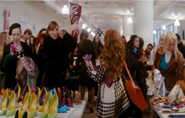 Alışveriş tutkusunun ardındaki sırlar