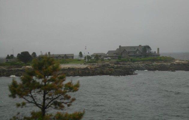 Amerika'nın küçük ama güzel eyaletlerinden birisi New Hampshire standart 1