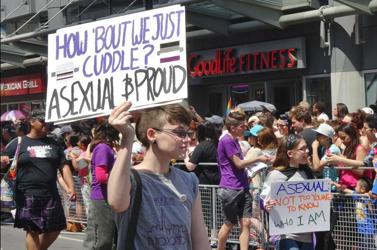 Aseksüellik