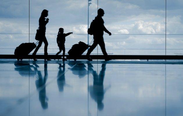 Gezgin anneden tavsiyeler: Çocuğunuzla seyahate nasıl hazırlanabilirsiniz?