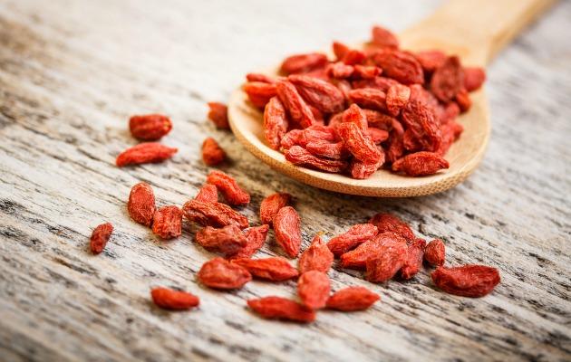 Kışın tüketilmesi gereken besinler ve goji berry