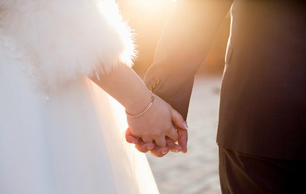 Kendini değerli hissedenler mutlu evlilikler yapıyor
