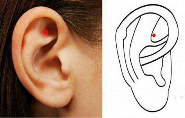 Kulak masajı yapmanın inanılmaz faydaları