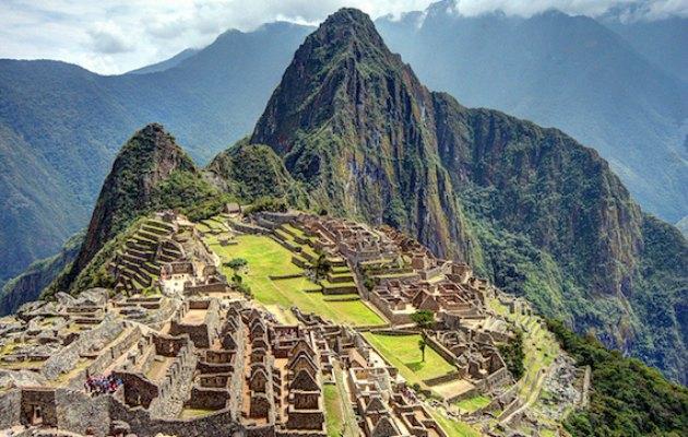 Her şeyi bırakıp Güney Amerika'yı gezmenizi sağlayacak 4 yer