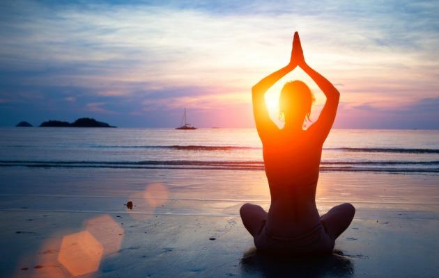 Meditasyon iç huzuru sağlar