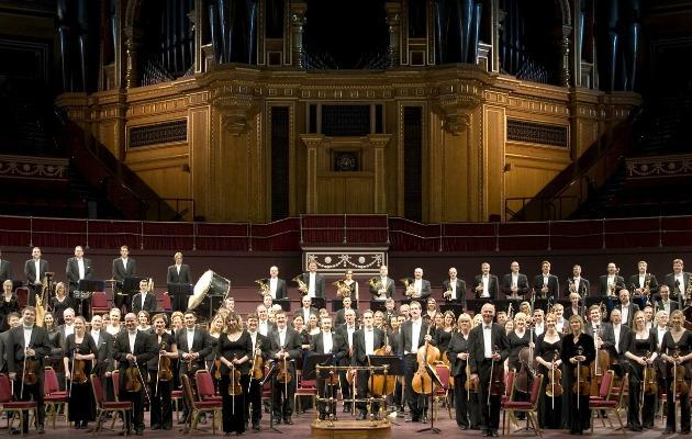 Royal Filarmoni Orkestrası