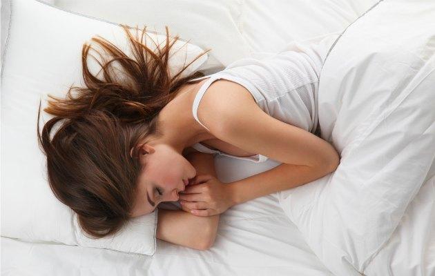 Serin odalarda uyuyan insanlar daha sağlıklı oluyor