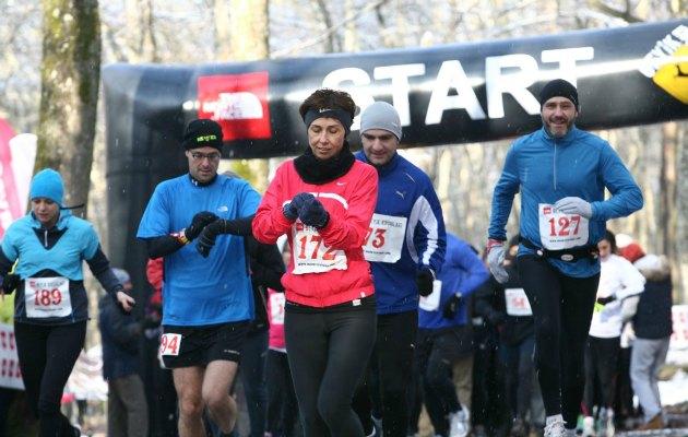 Soğuk havalarda nasıl koşu yapabiliriz?