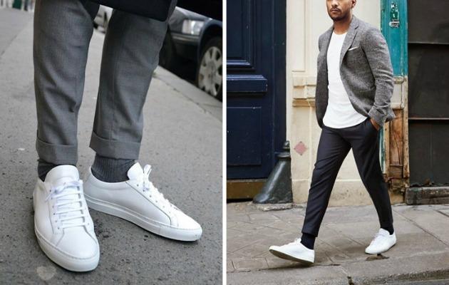 Adidas'ın ikonik Stan Smith modeli