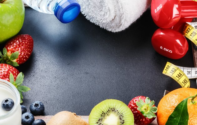 Egzersiz yaparken nasıl beslenmeliyim?