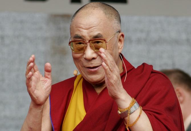 Dalai Lama'dan hayatınızı değiştirecek sözler