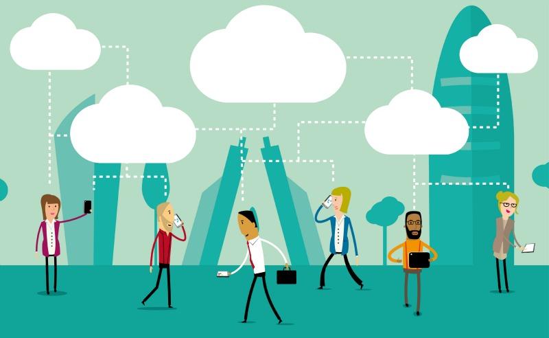 Paylaşım ve mutluluğa dayalı bir iş modeli hikayesi: SharingLab