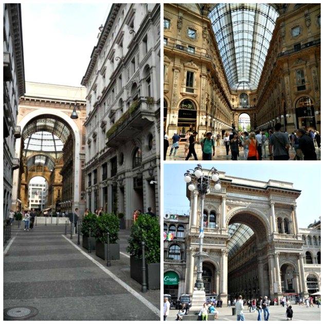 Hafta Sonu Gezisi Milano'ya