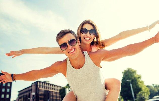 Bir ilişkiden beklenilen 50 şey