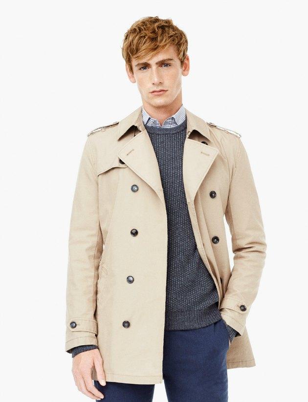 Erkekler için kış modasında hatalardan kaçınma rehberi