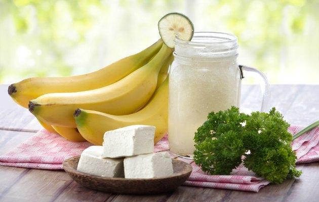 Smoothie tarifleri: Vegan proteinli smoothie