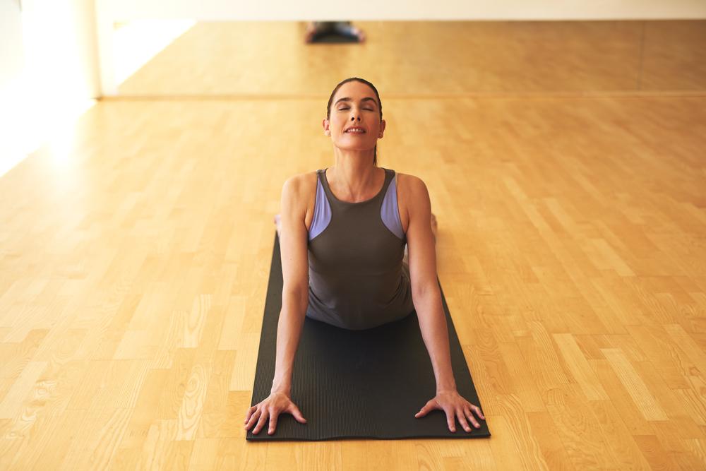 """Fiziksel ve duygusal acıların kaynağı """"ruhun kası"""" psoas'ta gizli  Fiziksel ve duygusal acıların kaynağı """"ruhun kası"""" psoas'ta gizli yoga 1"""