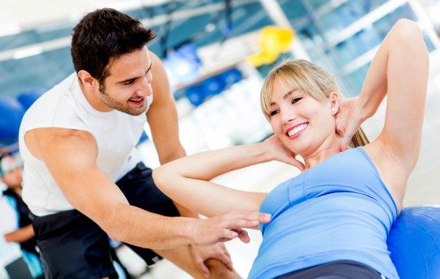 -4 adımda benzersiz bir kişisel spor eğitmeni olun.