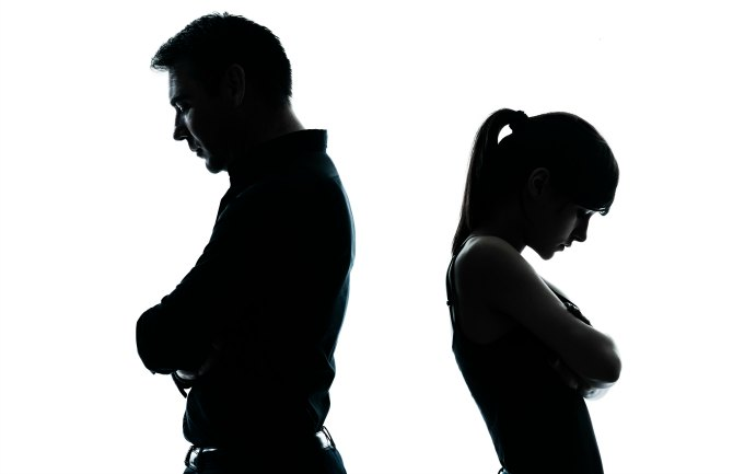 medicalizing unhappiness in a relationship